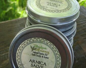 Arnica Salve - 1.75 oz