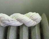 Super Bulky T-shirt Yarn, white