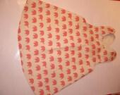 elephant apron size 5