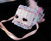 Madame Courante - A Ballroom Mask