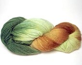Grasslands - Worsted Weight Peruvian Wool - Ready to Ship