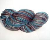 Magic - Hand Dyed Superwash Merino Wool - Worsted Weight
