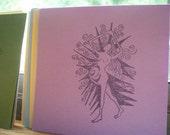 Preggo Birth Note Cards Set of 10