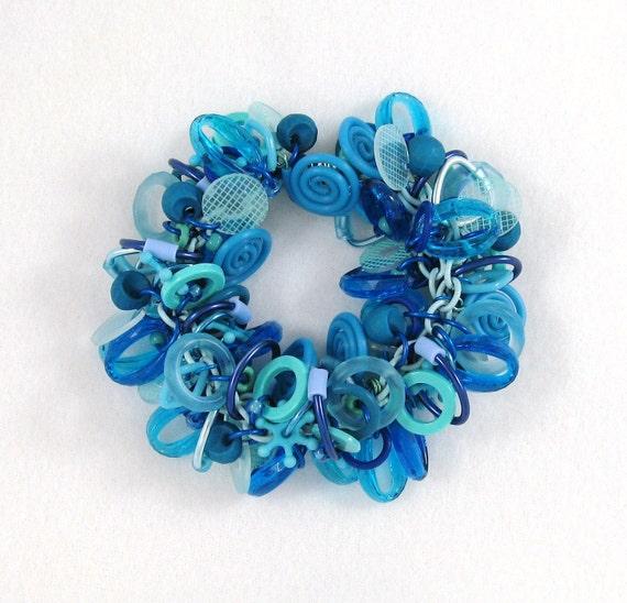 Blue Bayou Bracelet Kit