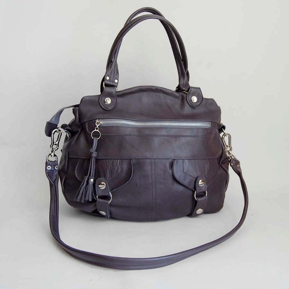 Onishi bag in graphite