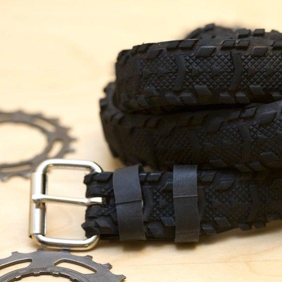 Bicycle Tire Belt - Hybrid Tread