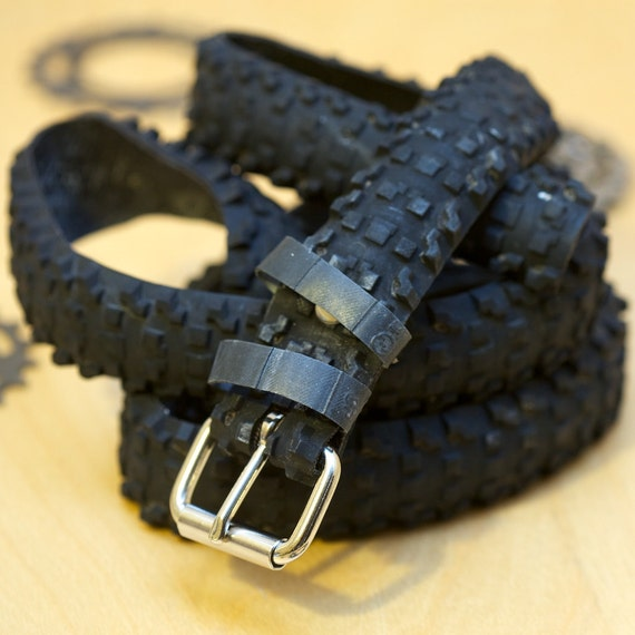 Bicycle Tire Belt - Cyclocross Tread