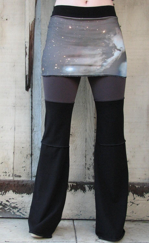 Galaxy Devi Yoga Pants