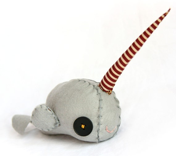 Nels the Narwhal