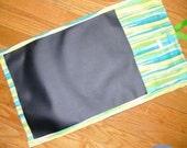 BlueBerriest chalk mat