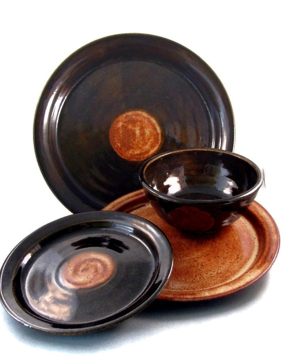 Ceramic Dinnerware Sets Handmade Dishes Plates And By