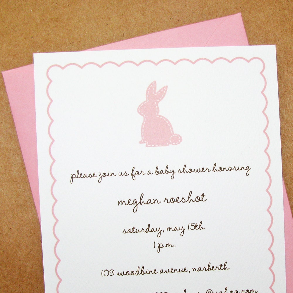 download image girl baby shower invitation borders pc android iphone