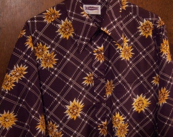 Real Men Wear Flowered Shirts