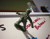 Army Guy Magnets
