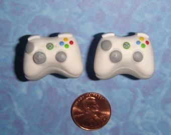 CUFFLINKS Xbox 360 controllers (pick any color, white, black, etc.)