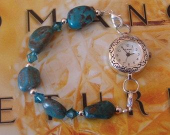 Fancy Free Interchangeable Bracelet Watch Band