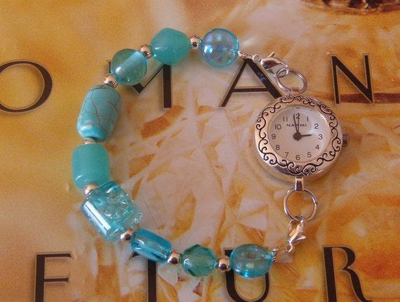 Monterey Shores Interchangeable Bracelet Watch Band