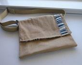 Maple Avenue Messenger Bag