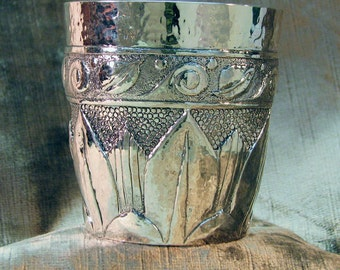 Leaf Wine Cup
