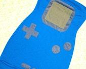 XMAS SALE - blue gameboy color