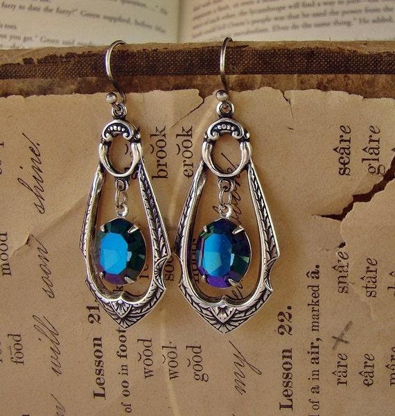 Maria - Earrings