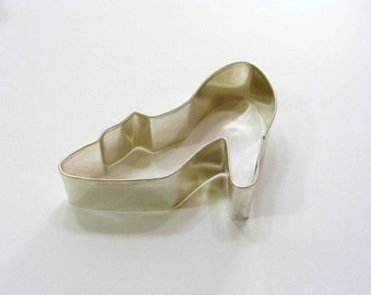 High Heel Shoe 4 inch Cookie Cutter