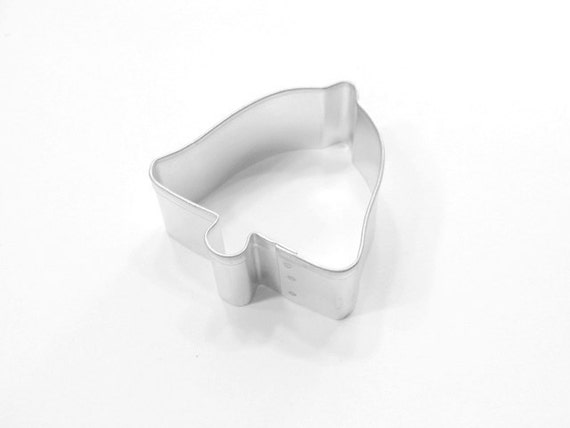 Bell Cookie Cutter 2.5 Inches