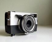 Vintage Camera Ricoh Auto 35 Rangefinder Camera