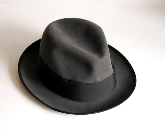 Vintage Hats Mens 11