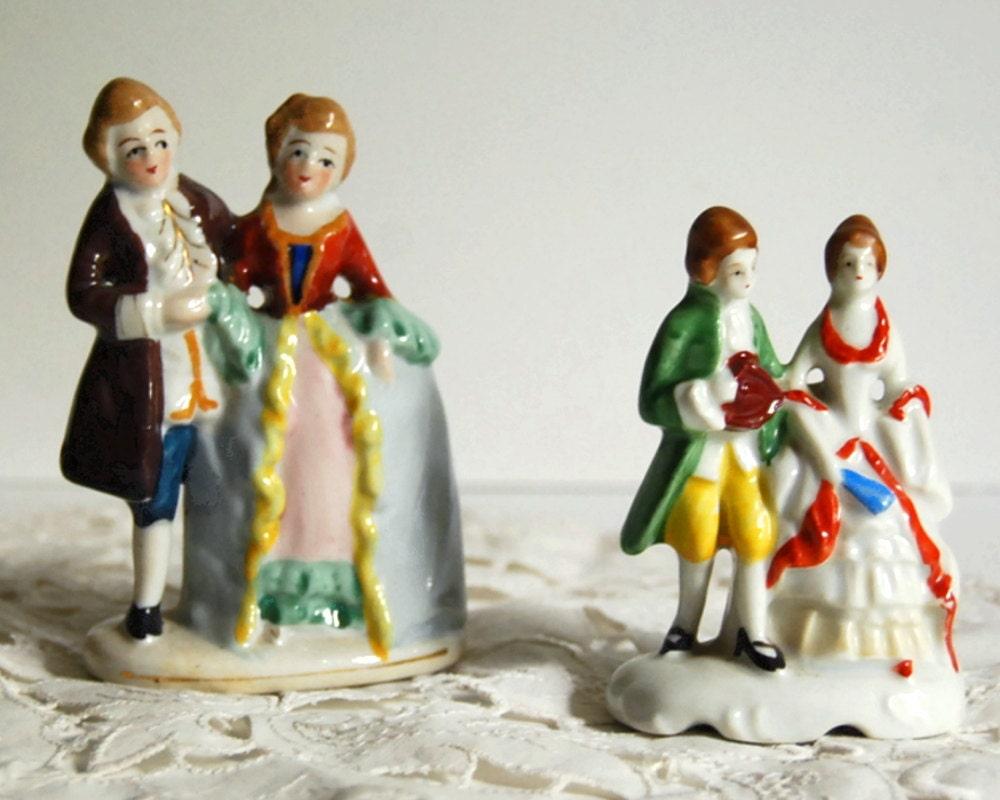 Vintage Japan Figurines 56