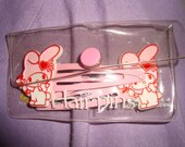 Not buy riserved for mochamays mymelody hairclip