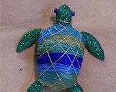Sea Turtle Pin