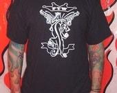 FTW T-shirt- Sizes S, XL