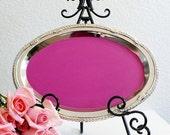COLOR Magnetic Chalkboard - Weddings Signs Pink Purple Blue Lavender Green Orange Coral Red Turquoise Sage Menu Chalk Memo Message Buffet