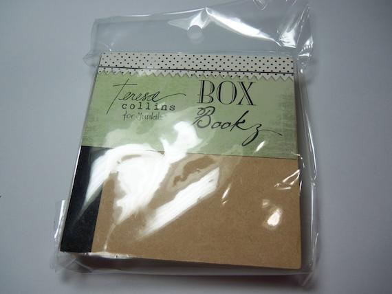 3.5x3.5 Box Wooden Album