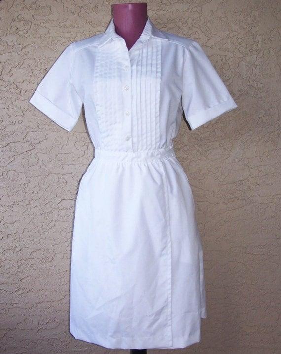 uniform Vintage nurses