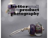 Better small item product photography