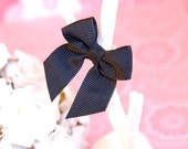 Black Bow - Ring