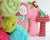 Shop closing sale - 40% off all items - refund upon payment - Matryoshka  Art Doll - Fru Rignes