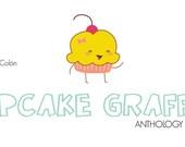 Cupcake Graffiti Vol 2