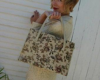 50s Tapestry Bag
