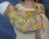 Garden Party Doll Sling