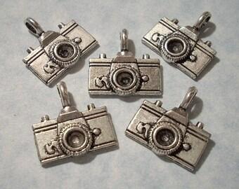 5 Camera Charms