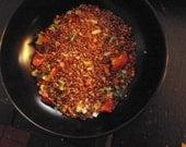 Zen Exotic Himalayan Bhutanese Heirloom Red Rice Blend
