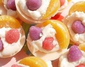 Sweet Summer Pie Handmade Whipped Soy Wax Melts