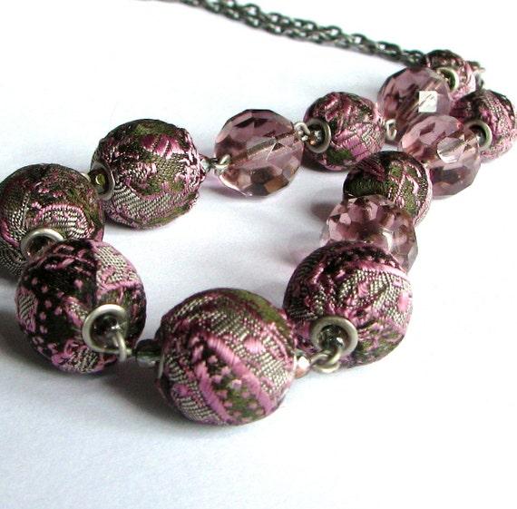 ELLE-Silk-Necklace