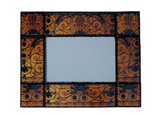 MIRROR- Decorative Wall Mirror - Gramercy gate mirror