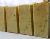 Lemon Verbena Natural Soap