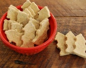 4 Cheese Fire Hydrants- Wheat Free Dog Treats