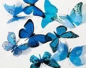 30 pack Martha Stewart Replica - Wedding Cake Butterfly Packs